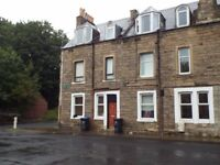 **Two Bedroom Groud Floor Property** 30a Trinity Street Hawick- Available Now