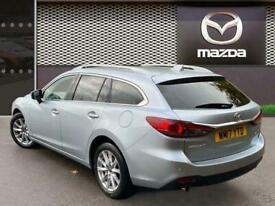 2017 Mazda 6 2.2D SE-L NAV ESTATE Estate DIESEL Manual