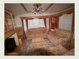 Atlas Mayfair 2005 2 Bedroom Caravan