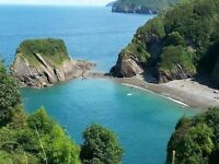 CHEAP DEVON & CORNWALL HOLIDAYS - BEACHES - 2 POOLS - BAR - SURFING - DOGS WELCOME - CYCLING