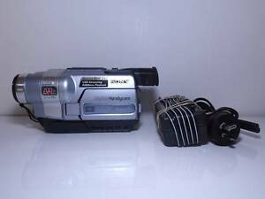 Sony Handycam DCR-TRV355E Digital8 Hi8 8mm video8 Camcorder Sydney City Inner Sydney Preview