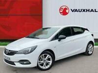 2021 Vauxhall Astra 1.2 Turbo Sri Hatchback 5dr Petrol Manual s/s 145 Ps Hatchba