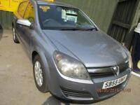 Vauxhall Astra Club 16v Twinport 5dr PETROL MANUAL 2006/55