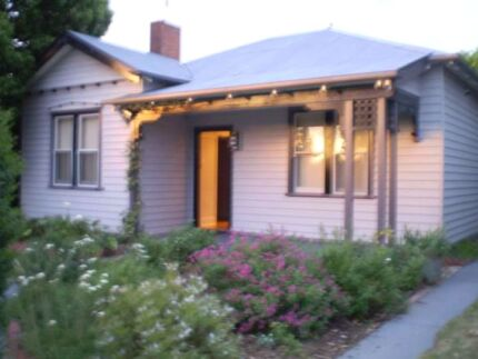 Charming 4 bedroom circa 1920s renovated Home or Practice. Bairnsdale East Gippsland Preview