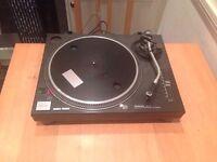 Technics SL1210 MK2 - £315 ONO