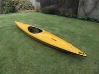 Fibreglass Canoe for sale