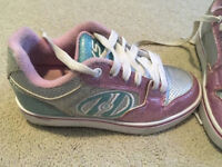 Heelys size 1 - great condition