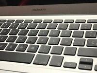 "Macbook Air 13"" i7 2.2 Ghz SSD 256"