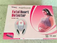 Baby Heart Beat Monitor