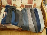 bundle clothes 6/7 years
