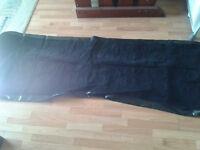 freedon single blown up mattress