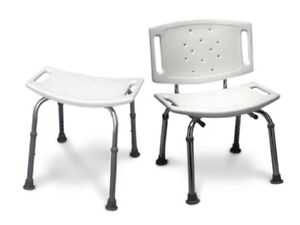 Bathchairs – BRAND NEW - Great Deal!!!
