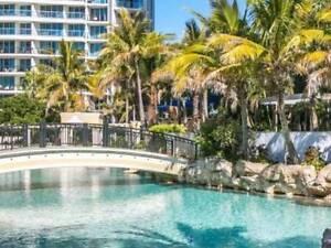 Spacious 2 Bedroom Apartment - River Views,  2 Months Lease Break Surfers Paradise Gold Coast City Preview