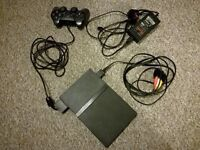 PS 2 used with games