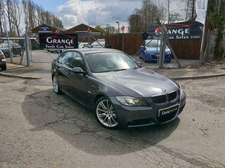 2006 BMW 325 M SPORT + 6 MONTHS WARRANTY | in Cwmbran, Torfaen | Gumtree