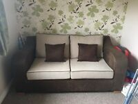 Sofa/Sofa bed immaculate condition.