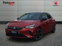 2020 Vauxhall CORSA 5 DOOR 1.5 Turbo D Elite Nav Premium Hatchback 5dr Diesel Ma
