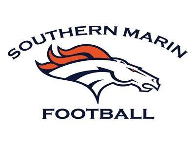 Southern Marin Youth Football