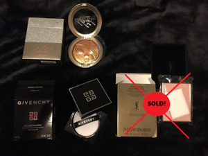 SELLING NEW AUTHENTIC MAKEUP - ABH, Givenchy,  M.A.C.