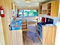 CHEAP STATIC CARAVAN 2BEDROOM HAFAN Y MOR HOLIDAY PARK FINANCE AVAILABLE NORTH WALES PWLLHELI