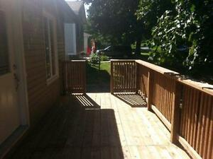 Get ready for Spring and Summer with Loose Ends Home Maintenance Kingston Kingston Area image 7