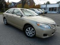 2010 Toyota Camry LE | ONE OWNER | SUPER CLEAN | NO ACCIDENTS