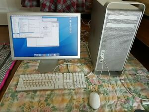 Macpro set for sale