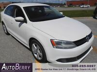 2011 Volkswagen Jetta TDI *** Certified and E-Tested *** $9,999