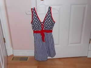 Ladies Bathing Suit Size XL New Never Worn