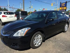 2012 Nissan Altima LOW K CRUISER, MEGA VALUE PRICED TO GO!! Kitchener / Waterloo Kitchener Area image 1