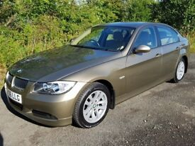 1 Previous Owner E90 BMW 320i SE **61000 MILES**F.S.H**YEARS MOT**Spotless throughout**