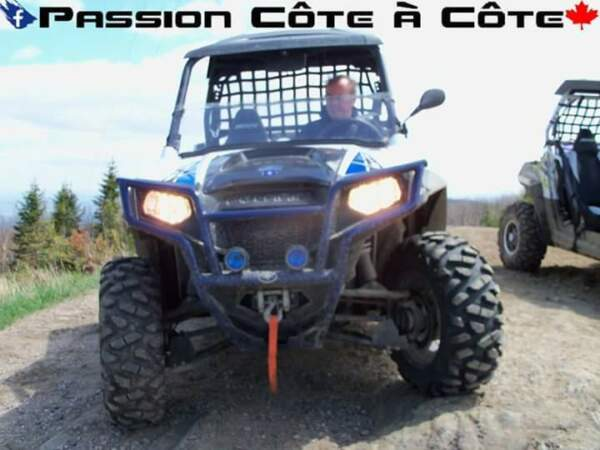 Used 2011 Polaris ranger rzr