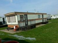 Caravan to rent in Mablethorpe