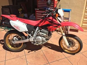 Honda XR250L 2007 Springfield Lakes Ipswich City Preview