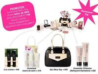 Be a Mary Kay consultant