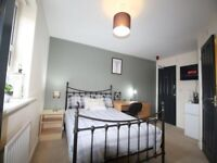 Adorable Double Ensuite Room to Rent - Fully Furnished!