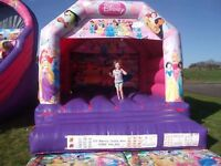 777 bouncy castle hire ( Ballymena/Ballyclare/Larne/ Glengormley/Antrim)