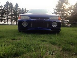 Evo for sale or trade