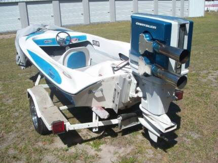 WANTED   Outboards Ipswich Ipswich City Preview