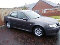 07 Saab, Diesel bargain.