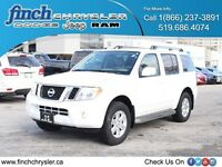 2012 Nissan Pathfinder S***Very Clean,Backup camera,4x4***
