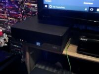 i5 quad core desktop pc lovely condition and fast