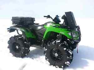 2011 arctic cat mudpro for sale or trade.
