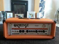 Orange Crush 120 watt head