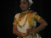 South Indian Classical Dances: (Bharatanatyam & Mohiniyattam)