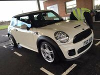 2008 Mini Cooper S John Cooper Works (Turbo) (JCW)