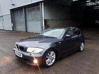 BMW 120D *HPI clear, cheap family car, 320D, 330D