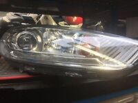 Ford Fiesta LED Headlamps