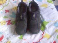 The North Face Men's Shoes Size 10