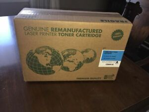 HP 61X LaserJet remanufactured laser toner